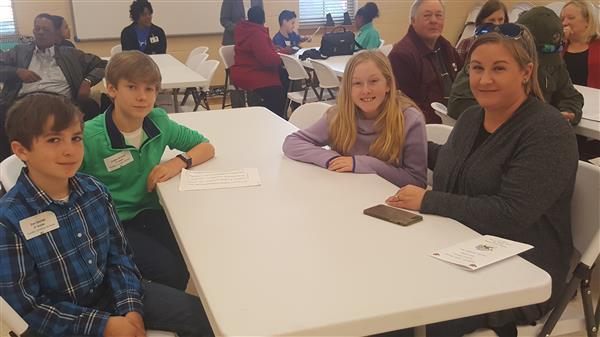 Active Parent Jefferson County Fayette Ms